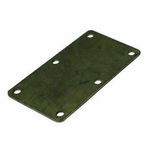6 HOLE MOUNTING PLATE (TO SUIT WEIGHT CAPACITY 250KG-350KG)