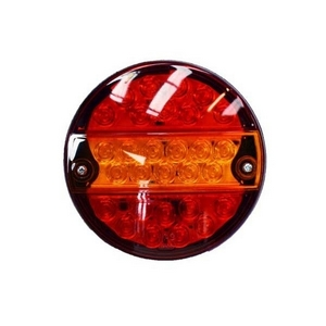 ROUND LED REAR COMBINATION LAMP
