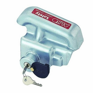ALKO HITCH LOCK TO SUIT 35MM SHAFT