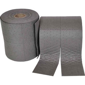 SPILLPOD GENERAL PURPOSE ABSORBENT ROLL (TWIN PACK)